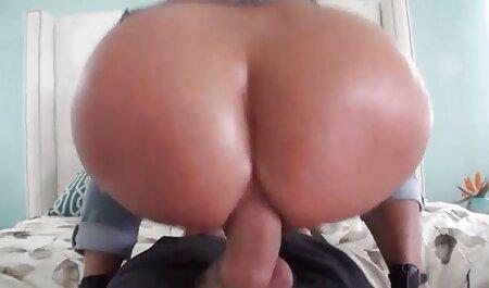 Wench faz anal fisting masculino com o pé e a x videos amadorea mão